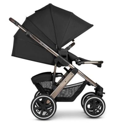Geanta Fashion Circle Abc Design fungi-white