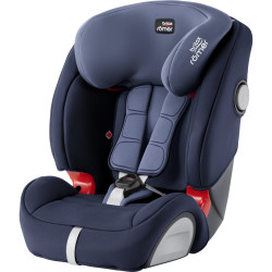 Scaun auto Evolva 123 SL SICT Moonlight Blue Britax