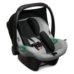 Scaun auto Tulip 0-13 kg. Graphite grey ABC Design 2020