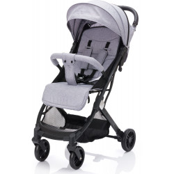 Carucior sport Styler - troler light Grey - Fillikid