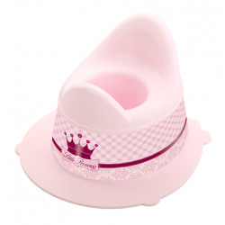 Olita cu spatar Style Little Princess Rotho-babydesign