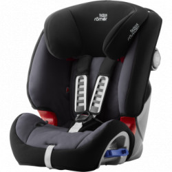 Scaun auto rearward facing Multi-Tech III Storm Grey Britax-Romer